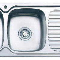 Kitchen Sink $124