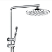 D20217YC Shower Set Round $440