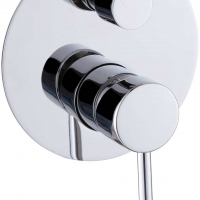 HD521 Two Function Shower Mixer Valve $125